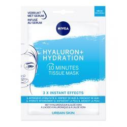 Urban skin hydrating tissue mask