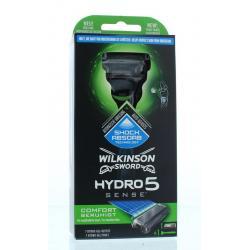Hydro 5 sense apparaat
