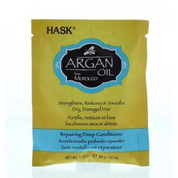 Argan oil repair deep conditioner