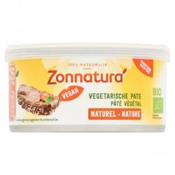 Vegetarische pate naturel bio