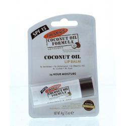 Coconut oil lipbalm