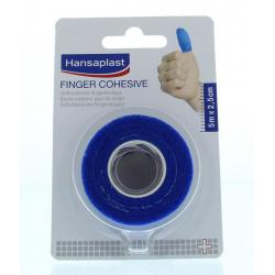 Sport cohesive finger tape