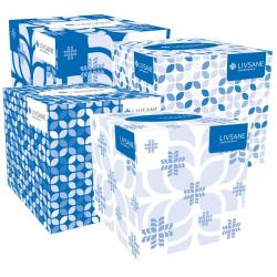 Tissues soft 3-laags assorti box