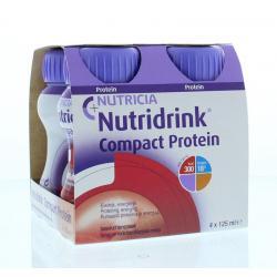 Compact protein rode vruchten 125 gram