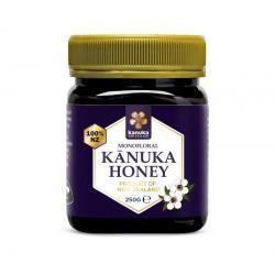 Kanuka honing