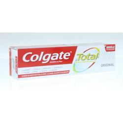 Tandpasta original total