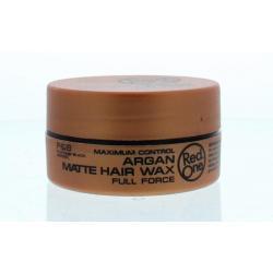 Haarwax keratin matte