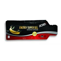 Energy super gel banana flavour 40 ml