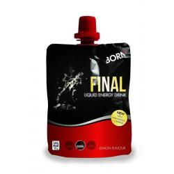Final liquid energy drink 90 gram