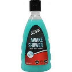 Awake shower