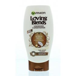 Loving blends conditioner kokosmelk
