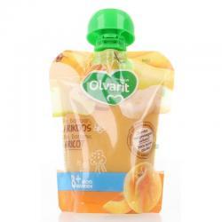 Knijpzakje abrikoos peer banaan 8M862