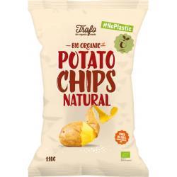 Chips gezout no plastic bio