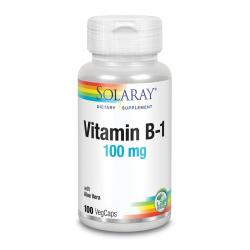 Vitamine B1 thiamine 100 mg