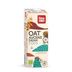 Oat drink coco bio