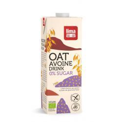 Oat drink naturel 0% suiker bio