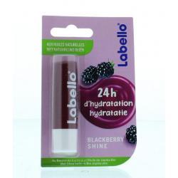 Blackberry shine blister