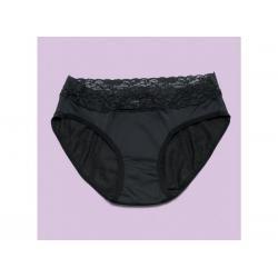 Menstruatie ondergoed Feeling Pretty zwart 34/36