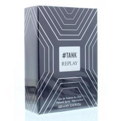 Tank for him eau de toilette