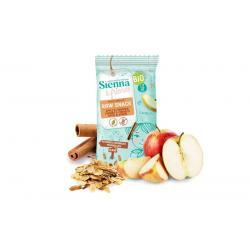 Raw snack appel & kaneel