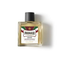 Aftershave lotion sandelwood