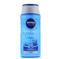Men shampoo strong power