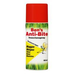 Insectenspray 30% deet