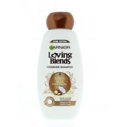 Loving blends shampoo kokosmelk