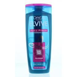 Shampoo full fiber fijn haar