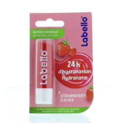Fruity shine strawberry blister