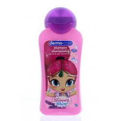Shampoo shimmer & shine