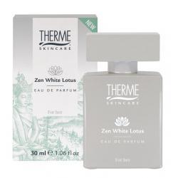 Zen white lotus eau de parfum
