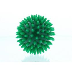 Massagebal klein 7 cm groen H&F