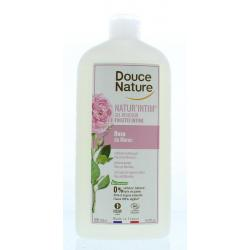 Natur intim intieme wasgel rose