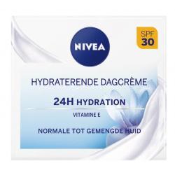 Essentials hydraterende dagcreme SPF30 norm/gem