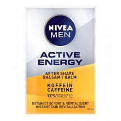 Men active energy 2 in 1 aftershave balsem