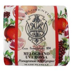 Zeep granaatappel-rode druif