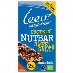 Notenreep proteine chocolade bio