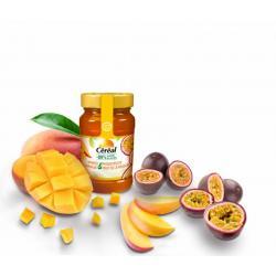 Fruit mango passievrucht suikervrij
