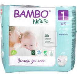 Newborn luier 1 2-4 kg