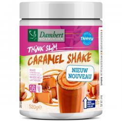 Think slim maaltijdshake caramel met tagatose