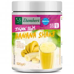 Think slim maaltijdshake banaan met tagatose