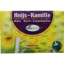 Manzanilla anis