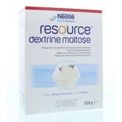 Dextrine maltrose