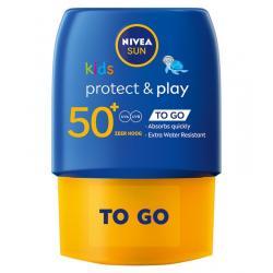 Sun protect & hydrate child pocket SPF50+
