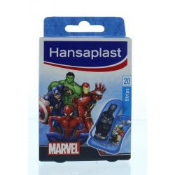 Pleister strip Marvel