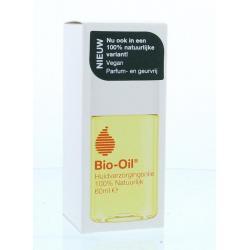 Bio Oil 100% natuurlijk