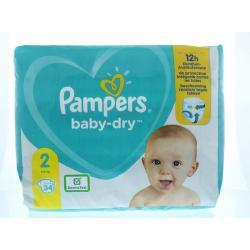 Baby dry S2