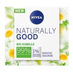 Naturally good dagcreme gevoelige huid