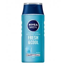 Men fresh cool shampoo